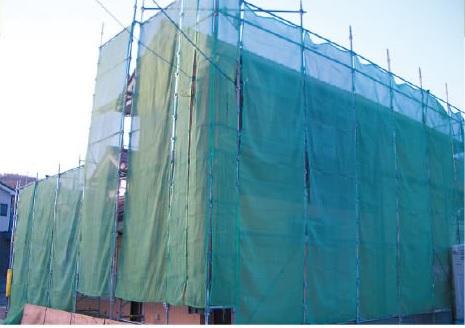 塗装シート 3.6×5.4m(5枚)