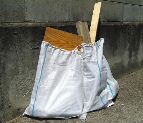 輸入PO(ガラ袋) 480×620mm(400枚)
