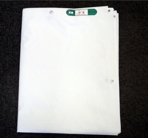 PE防炎シート 5.4×7.2m(2枚)