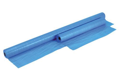 ブルーシート 厚手(#3000) 原反 1.8×100m(1本)