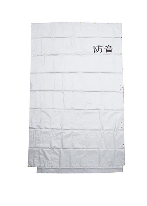 防音シート 厚手(#1100) 1.8×3.4m(2枚)