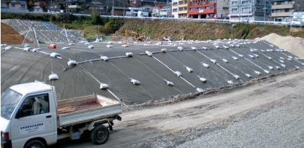 萩原工業 国産 スーパーUV土のう ホワイト(耐候2年) 200枚入り