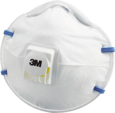 3M 使い捨て式防じんマスク 8805 DS2(10枚)