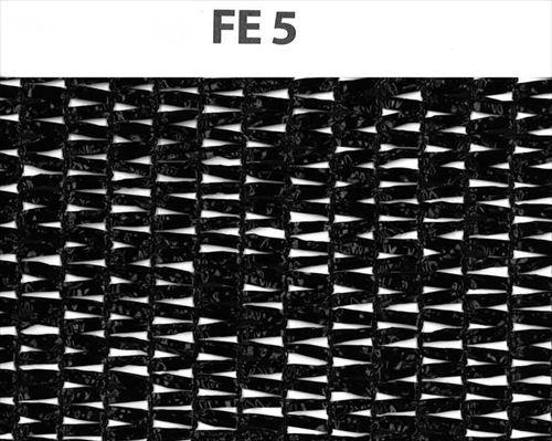 ワイドラッセル遮光ネットブラック FE 5  2×50m