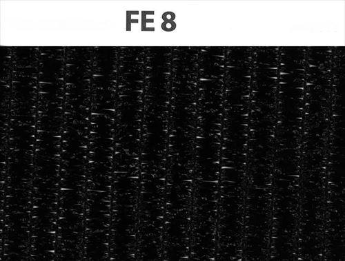 ワイドラッセル遮光ネットブラック FE 8  2×50m